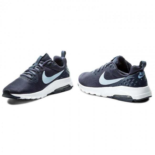 e68d0789b0f ... Shoes NIKE - Air Max Motion Lw (GS) 917654 401 Thunder BlueLt Nike  Womens ...