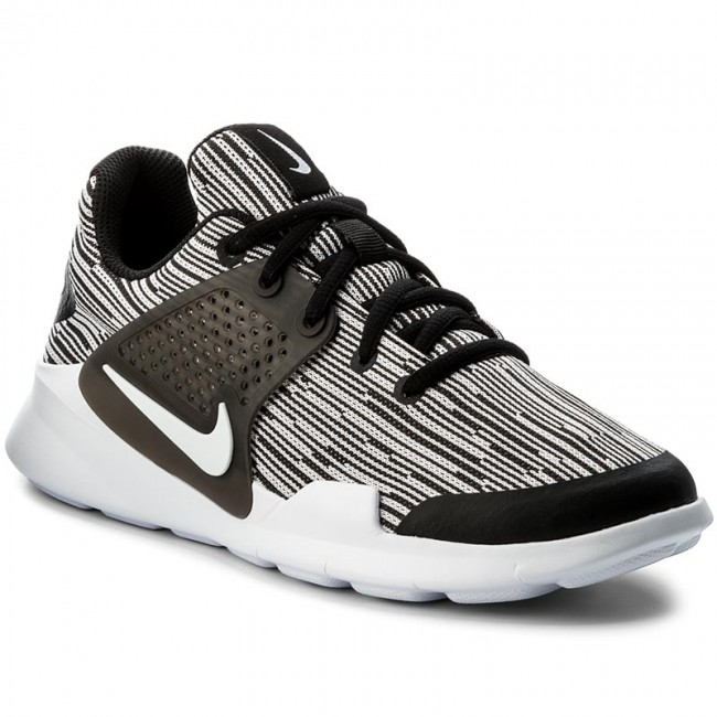 Shoes NIKE - Arrowz Se (GS) 917930 001 Black/White
