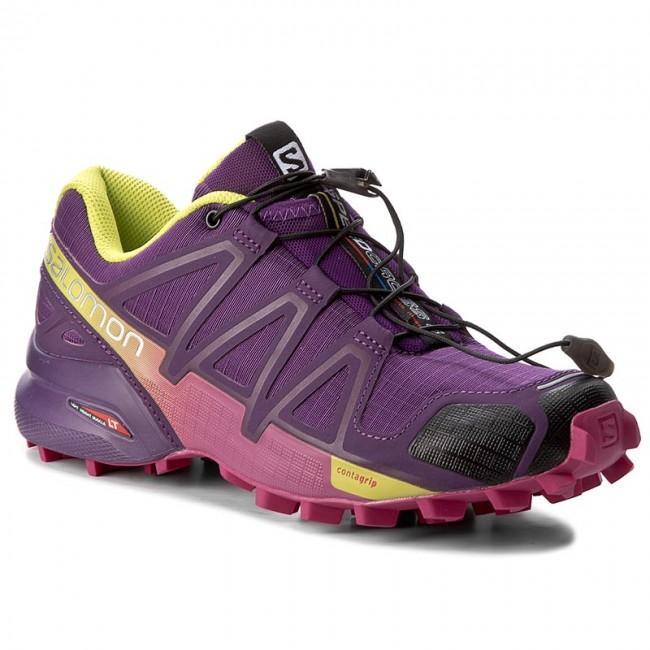 Shoes SALOMON - Speedcross 4 W 383103