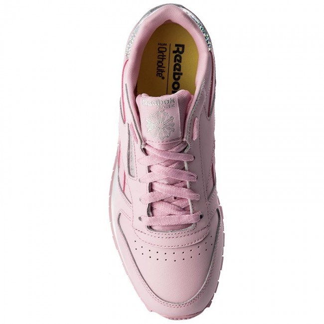 Shoes Reebok Classic Leather Pastel BS8972 Charming Pink