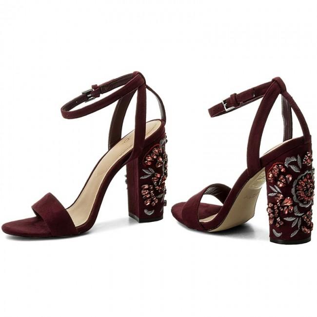 2aaf0bf6a3b Sandals ALDO - Luciaa 52283946 40 - Casual sandals - Sandals - Mules ...