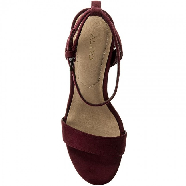 c59d2fefd01 Sandals ALDO - Luciaa 52283946 40 - Casual sandals - Sandals - Mules and  sandals - Women s shoes - www.efootwear.eu