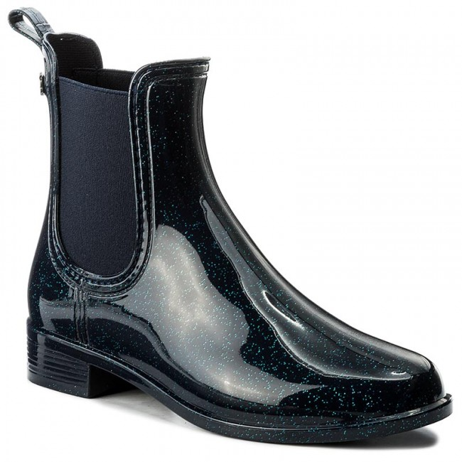 ALDO BRILASEN - Wellies - black