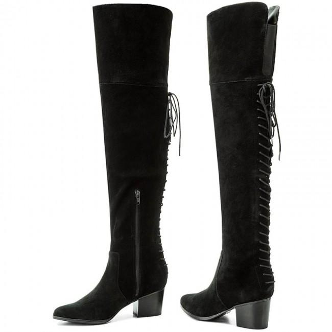 d1f8e159daf Over-Knee Boots ALDO - Bresa 51942823 91 - Musketeer - High boots ...