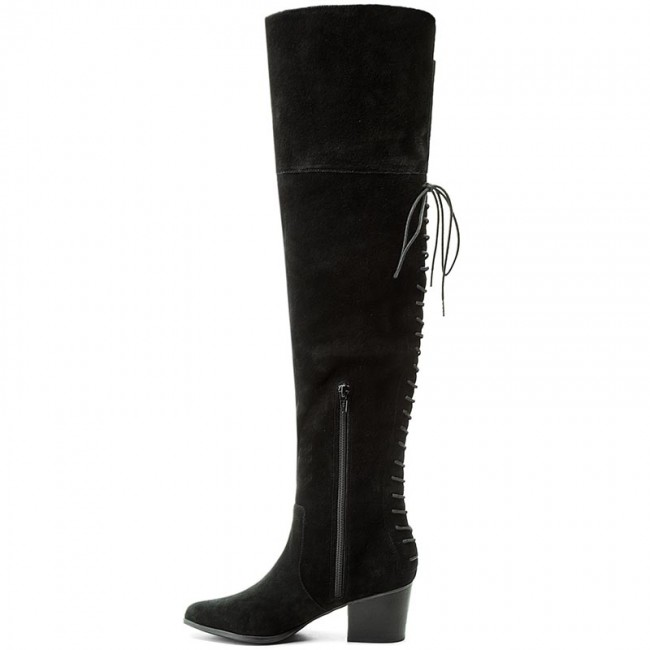 5d2dd3c843f Over-Knee Boots ALDO - Bresa 51942823 91 - Musketeer - High boots and  others - Women s shoes - www.efootwear.eu