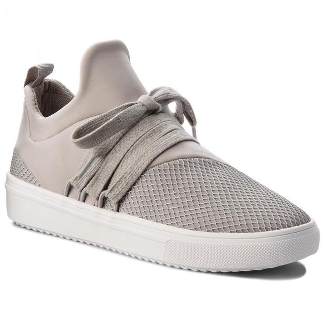 62d36fdf6cc Sneakers STEVE MADDEN - Lancer Sneaker 91000719-09096-12001 Grey ...