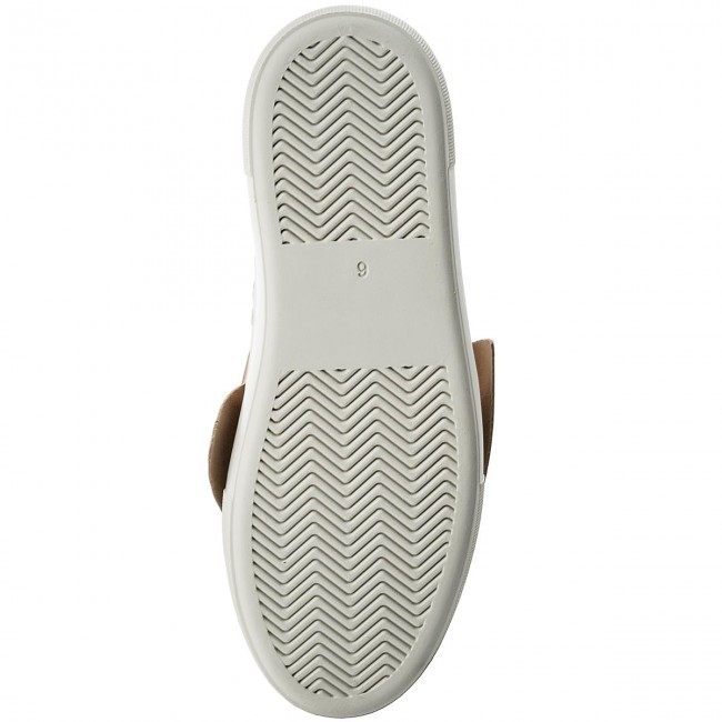 mentiroso envío residuo  Sneakers STEVE MADDEN - Empire Slip On Sneaker 91000845-07075-15002 Rose  Gold - Sneakers - Low shoes - Women's shoes   efootwear.eu