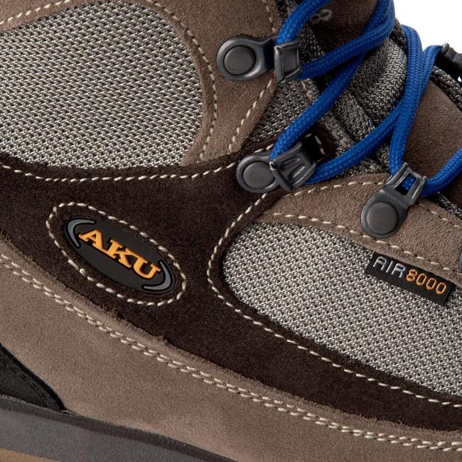 1683102e07d01 Trekker Boots AKU - Trekker Lite II Gtx GORE-TEX 838 Sand Anthracite ...