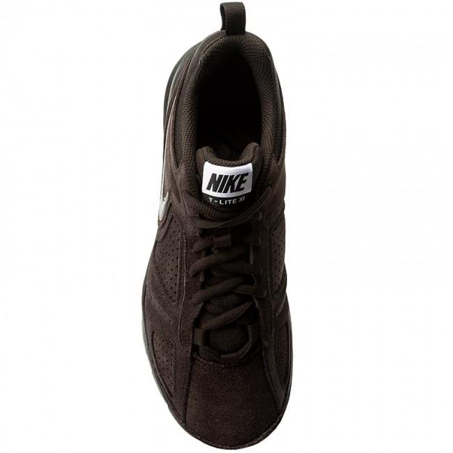 Schuhe NIKE T Lite XI Nbk 616546 203 Velvet BrownVelvet Brown
