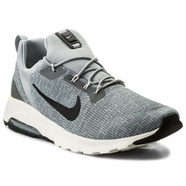 b6cd22e98f7 Shoes NIKE - Air Max Motion Racer 916771 002 Cool Grey Black Wolf Grey