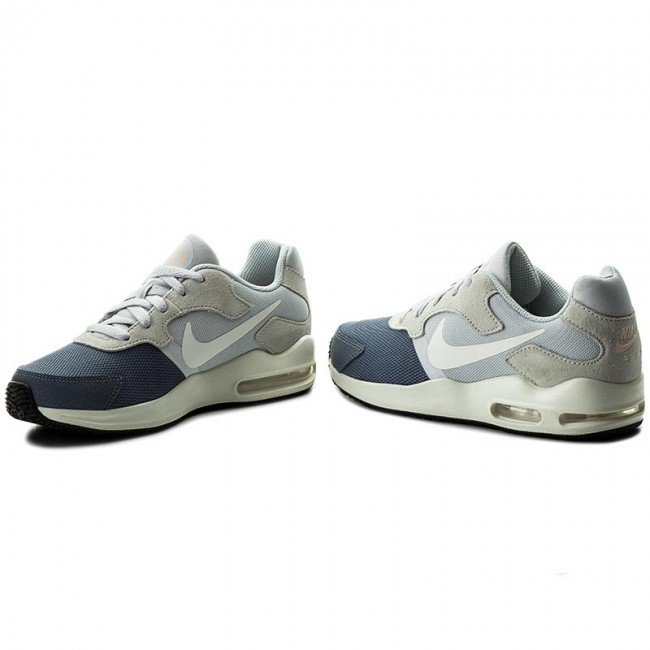 Shoes NIKE Wmns Air Max Guile 916787 400 Armory BlueSail Pure Platinum