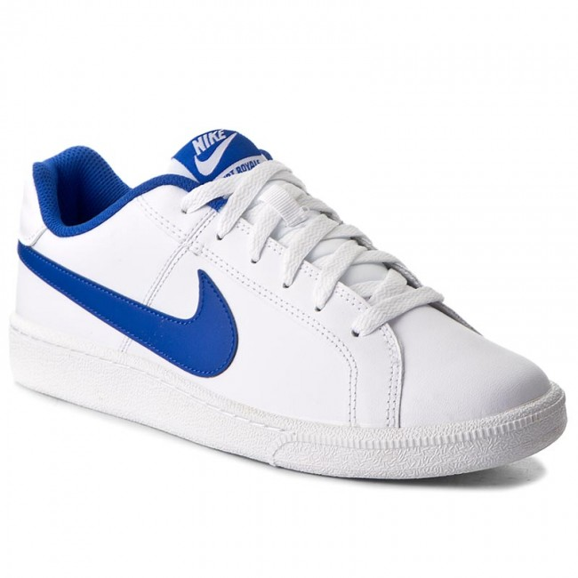 nike court royal 44