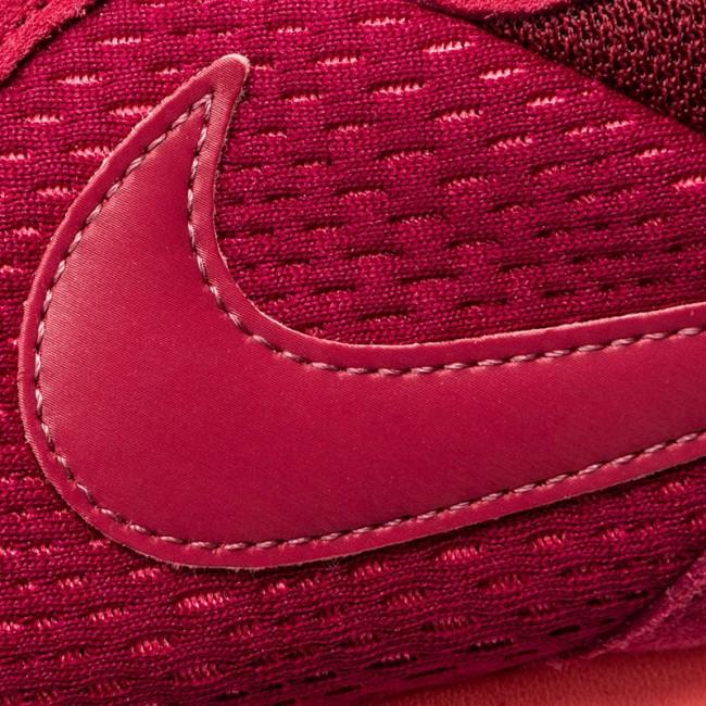 Enriquecimiento Profesión Dificil  Shoes NIKE - Md Runner 2 749869 601 Noble Red/Port/Hot Punch - Sneakers -  Low shoes - Women's shoes | efootwear.eu