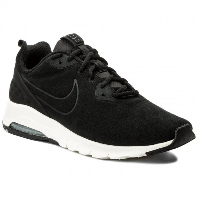d941b354b2 ... Shoes NIKE - Air Max Motion Lw Prem 861537 005 BlackBlackSail ...