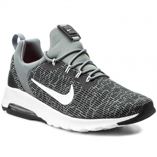 3105acc2a Shoes NIKE - Air Max Motion Racer 916786 001 Black Sail Cool Grey ...