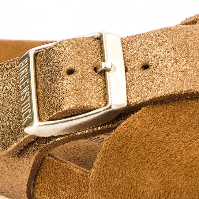 56597194d57e Slides BIRKENSTOCK - Siena 1008530 Allover Mink - Casual mules ...