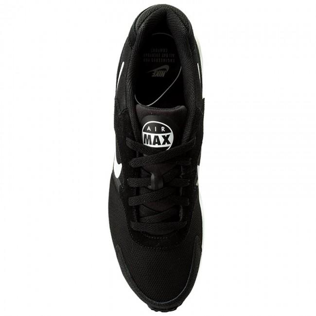 Shoes NIKE - Air Max Guile 916768 004 Black White - Sneakers - Low shoes -  Men s shoes - www.efootwear.eu 6b1b9dd7bb0fe