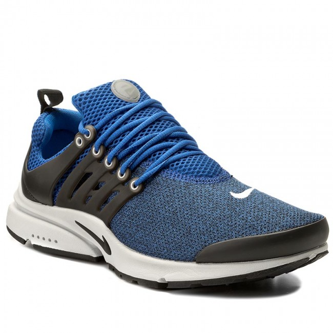hot sale online be437 b4162 Shoes NIKE. Air Presto Essential 848187 403 Game Royal Black Black