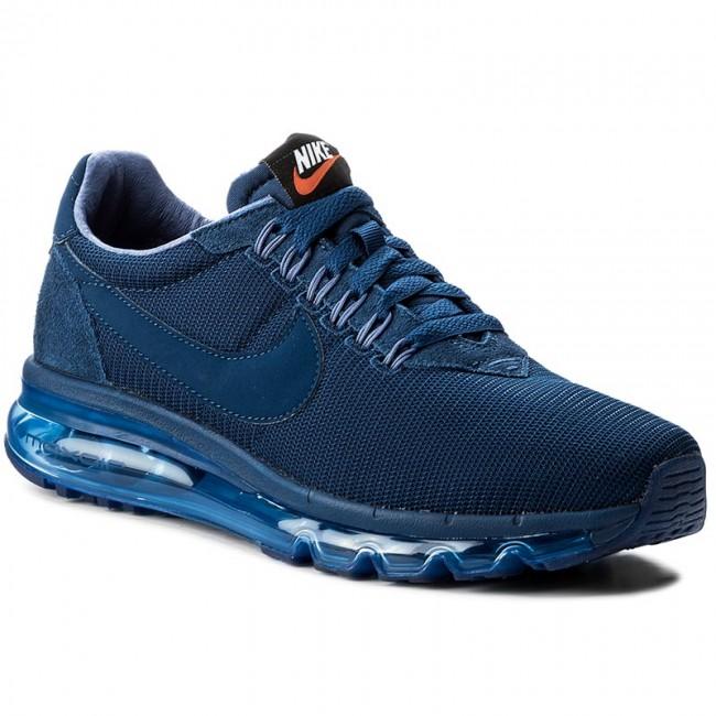 Shoes NIKE - Air Max Ld-Zero 848624 400 Coastal Blue Coastal Blue ... 229e1fb79
