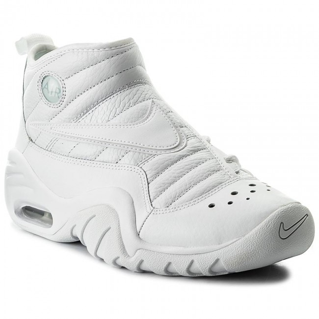 sports shoes cec45 07c40 Shoes NIKE. Air Shake Ndestrukt 880869 101 White White White