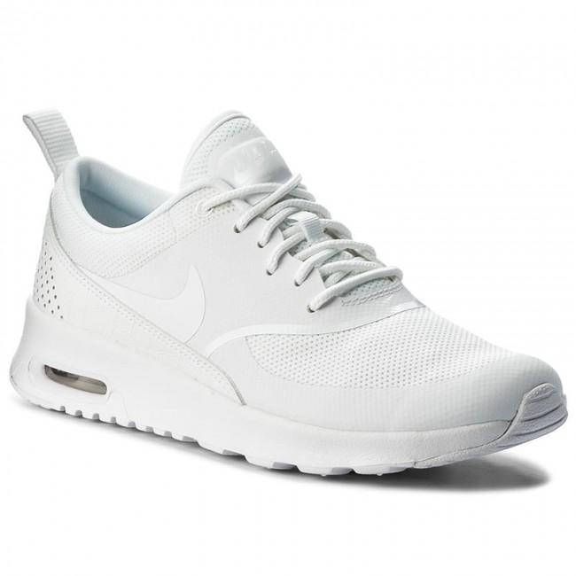 timeless design 960dc 74fad Shoes NIKE - Air Max Thea 599409 104 White White White