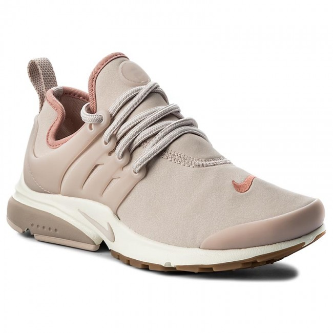 00d1e2caaf72 Shoes NIKE - Air Presto Prm 878071 601 Silt Red Silt Red Red Stardust
