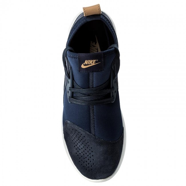 new style b3f3a 7d291 Shoes NIKE - Lunarcharge Premium 923281 400 Obsidian/Obsidian/Armory Navy -  Sneakers - Low shoes - Men's shoes - www.efootwear.eu