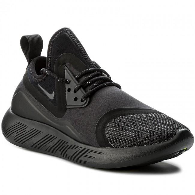 14b04596c5db Shoes NIKE - W Nike Lunarcharge Essential 923620 001 Black Dark Grey Black
