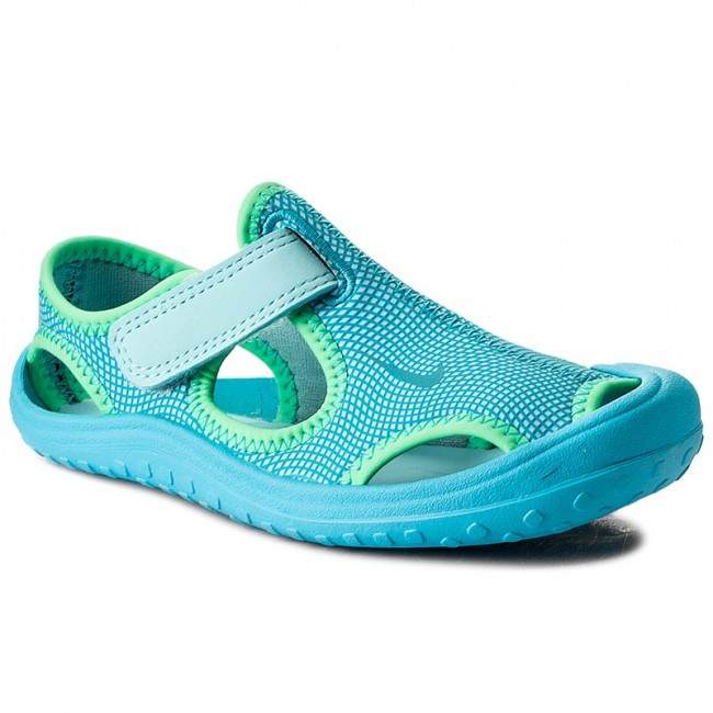 Sandals NIKE - Sunray Protect (Ps) 903633 400 Still Blue/Chlorine Blue