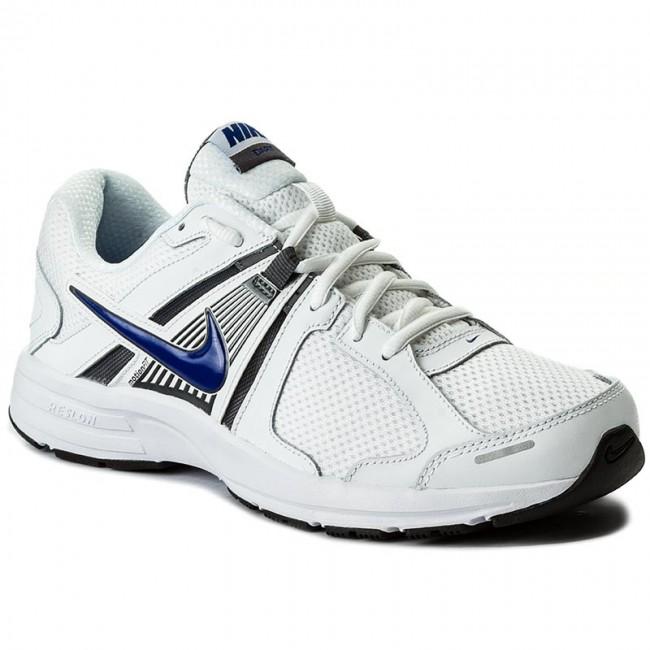 Shoes NIKE - Dart 10 580525 101 White