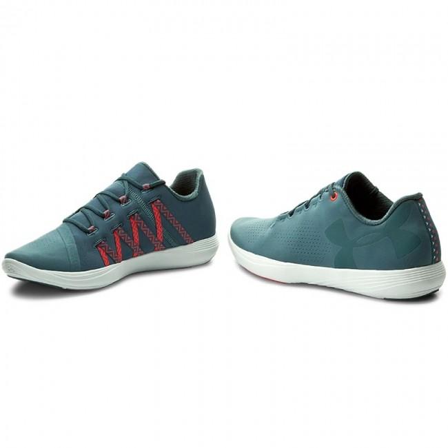 Shoes UNDER ARMOUR - Ua W Street