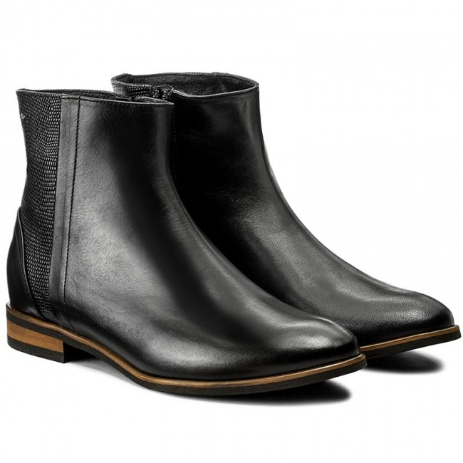 51 High Boots Wojas 5620 Black And Others qMzVSUpG