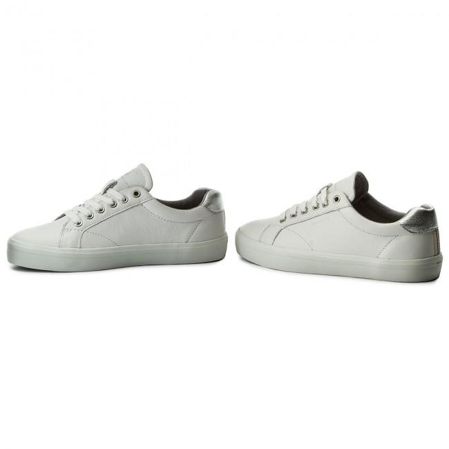 Sneakers GANT - Mary 16531446 Bright Wht./Silver G291 Ts6ezcSHN