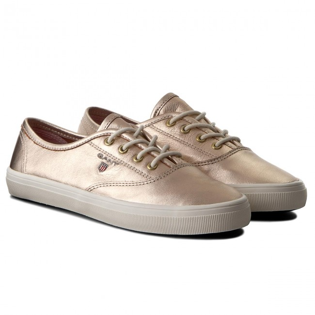 Turnschuhe GANT - New Haven 16531408 Rose Gold G23