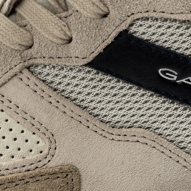 Sneakers GANT - Duke 16639530 Multi Beige G110 - Sneakers - Low ... 70151c1325d