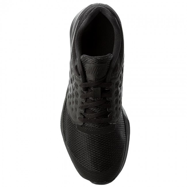 eafec42802d Shoes NIKE - Downshifter 7 (Gs) 869969 004 Black Black - Indoor - Running  shoes - Sports shoes - Women s shoes - www.efootwear.eu