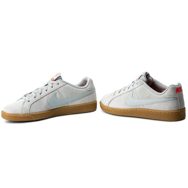 180e750af19d6 Shoes NIKE - Court Royale Suede 819802 003 Wolf Grey Wolf Grey Solar ...