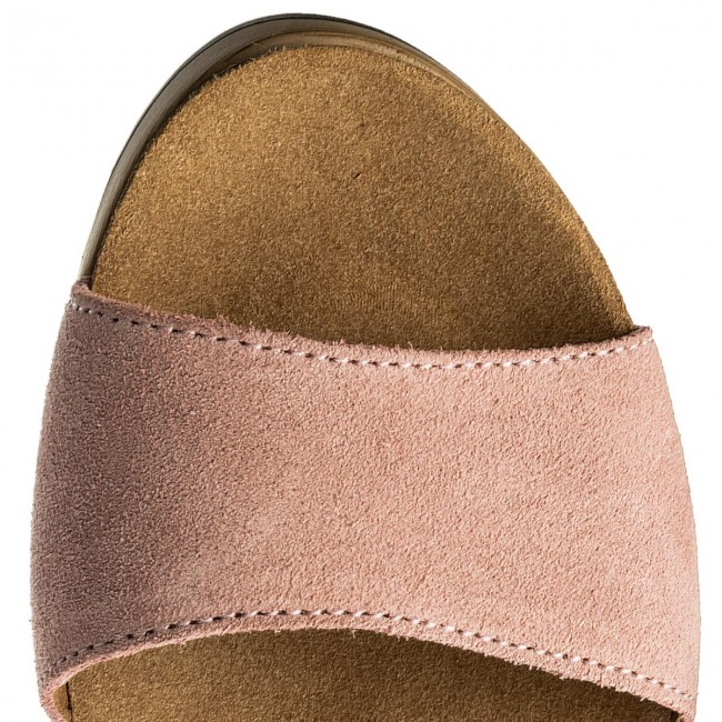 cfc8b3a43aa Sandals SCHOLL - Elara F27057 1248 Pale Pink - Wedges - Mules and sandals -  Women s shoes - www.efootwear.eu