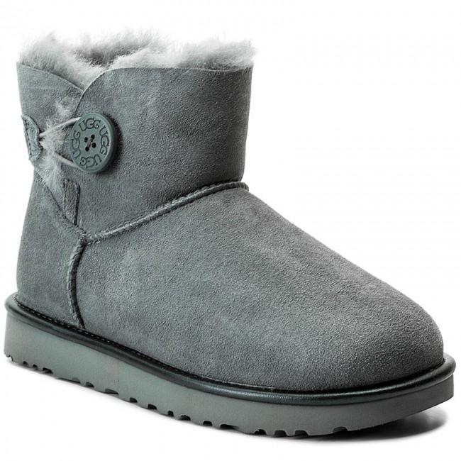 Chaussures/ UGG W Mini Bailey Bouton II Bailey Métalliques 1019031 Métalliques W/ Gys UGG 43d01c9 - reveng-moneysite-pipe-block5.website