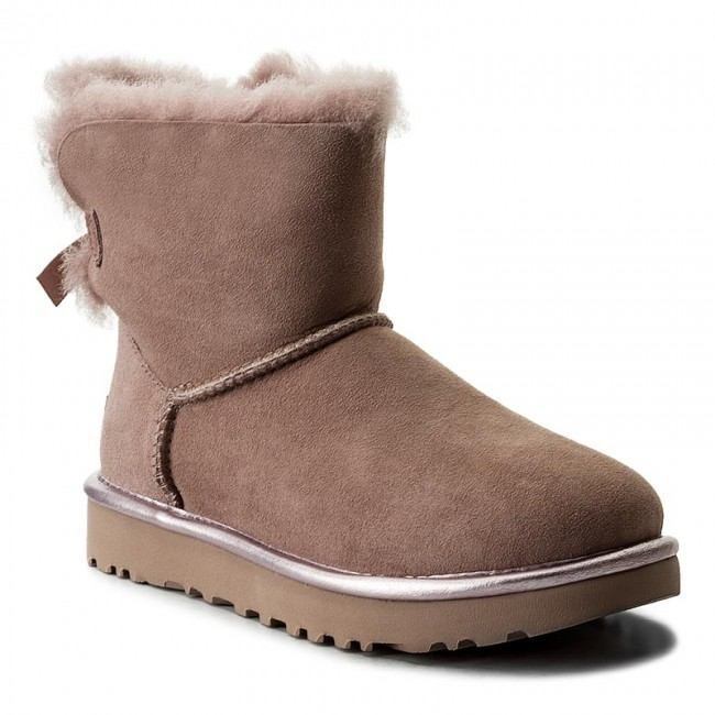 Shoes UGG  W Mini Bailey 1019032 WDus  UGG  High boots and others  Womens shoes       0000200025469