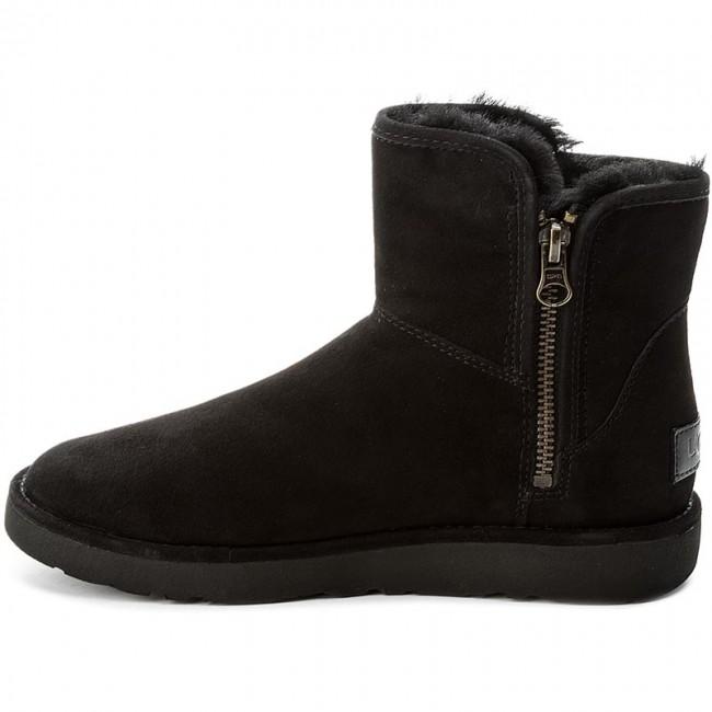 Schuhe UGG - W Abree Mini 1016548 W Nero BNAT7EW5