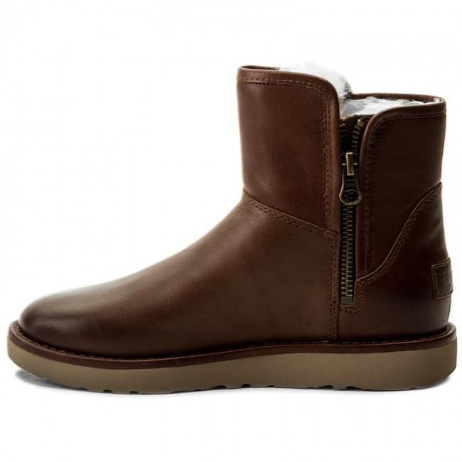 a00a0bb4292 Shoes UGG - W Abree Mini Leather 1017851 W/Bun