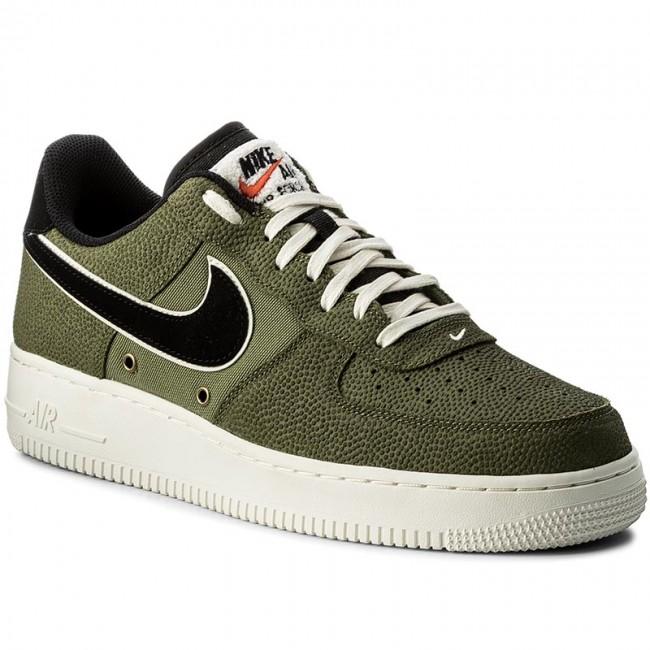 air force 1 palm green