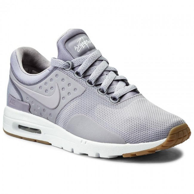 572cbd39259f17 Shoes NIKE - W Air Max Zero 857661 500 Provence Purple - Sneakers ...