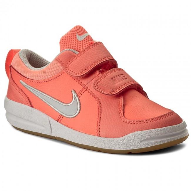 Shoes NIKE - Pico 4 (PSV) 454477 607 Lava Glow Pure Platinum 2 ... fd2db5ceabc