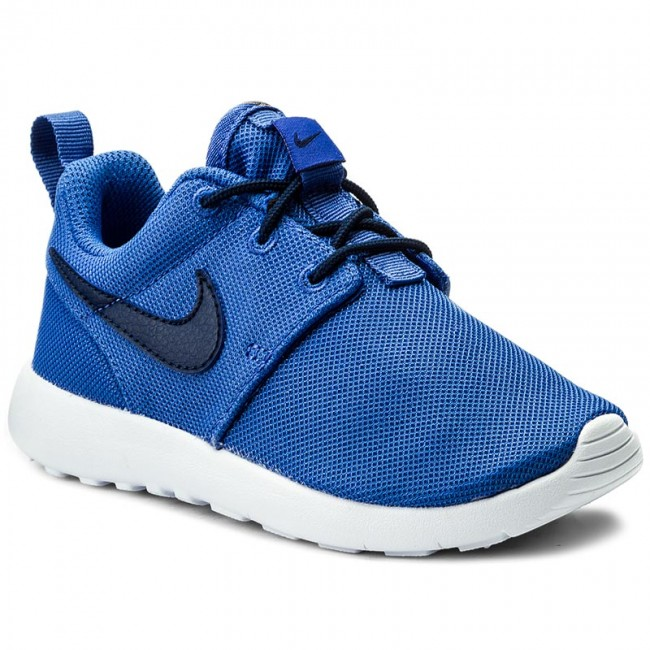 wholesale dealer ff5d6 48004 Shoes NIKE - Roshe One (PS) 749427 420 Comet BlueBinary Blue