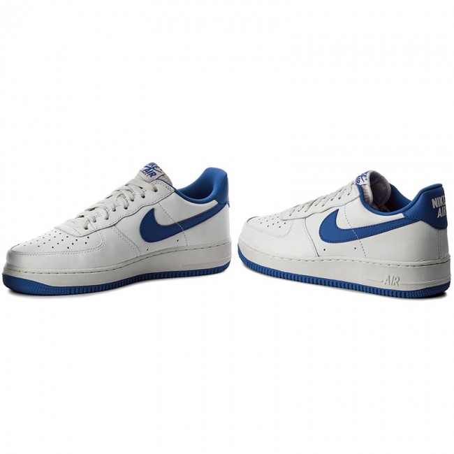 Shoes NIKE Air Force 1 Low Retro 845053 102 Summit White