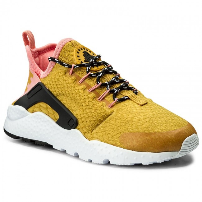 e33b3bec8cbb Shoes NIKE - Air Huarache Run Ultra Se 859516 700 Gold Dart Gold Dart