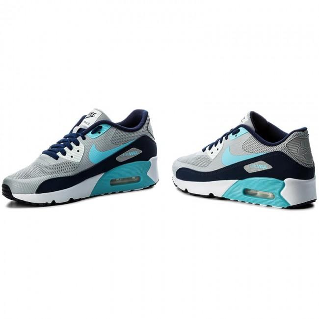 quality design 09fcc 7c1c6 Shoes NIKE - Air Max 90 Ultra 2.0 (GS) 869951 400 Binary Blue
