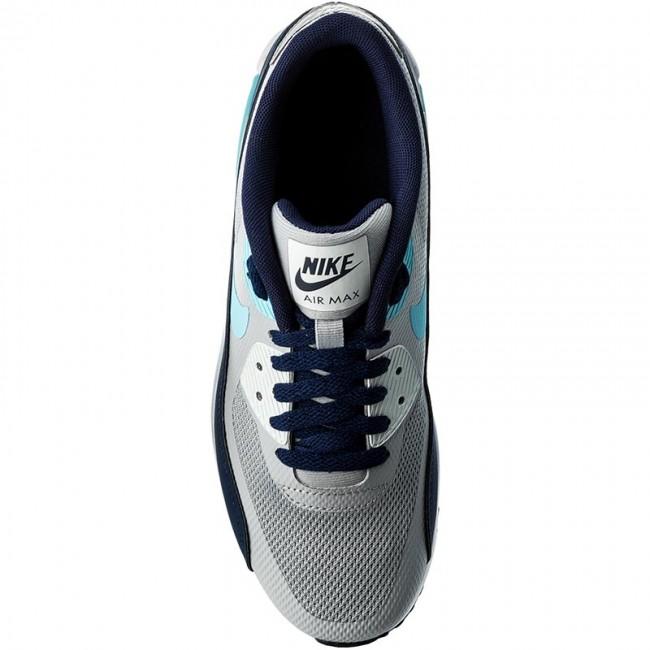 sale retailer 69091 e2fbe Shoes NIKE - Air Max 90 Ultra 2.0 (GS) 869951 400 Binary Blue Vivid Sky -  Sneakers - Low shoes - Women s shoes - www.efootwear.eu